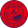 Logo de l'AS Rouen Université Club Hockey sur Gazon (ASRUC)