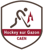 Logo du Hockey Club Vénoix Caen Hockey Club (HCVCE Caen)
